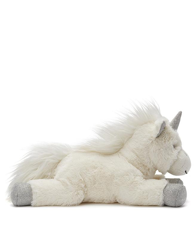 unicorn-silver-sprinkles-soft-toy-nana-huchy-side