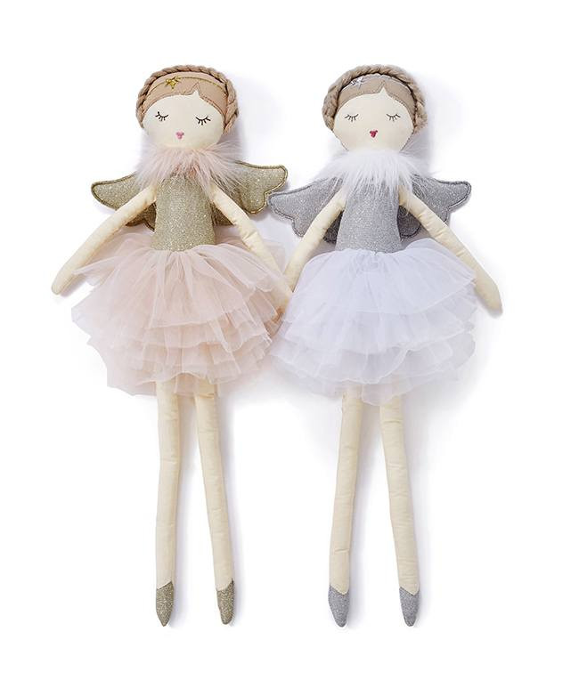 Florence-and-paris-fairy-rag-doll-nana-huchy-standing