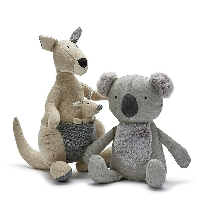 kylie-kanagroo-with-keith-koala-soft-toy-nana-huchy
