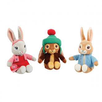 peter-rabbit-benjamin-bunny-lily-soft-toys-tv-series
