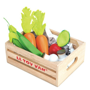le-toy-van-honeybake-harvest-vegetables-crate