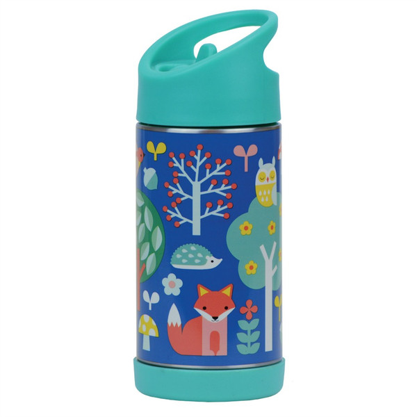 stainless-steel-water-bottle-woodlands-petit-collage