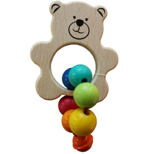 Egmont-toys-wooden-rattle-bear-and-beads