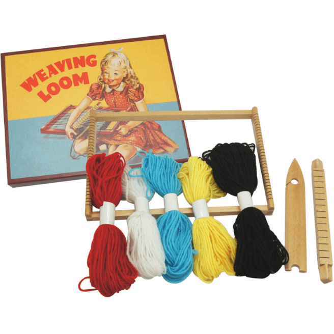 retro-childrens-weaving-loom