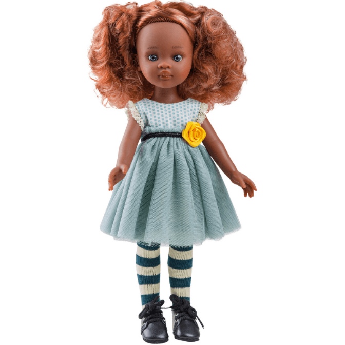 Paola-Reina-Doll-Nora-mint-tulle-dress