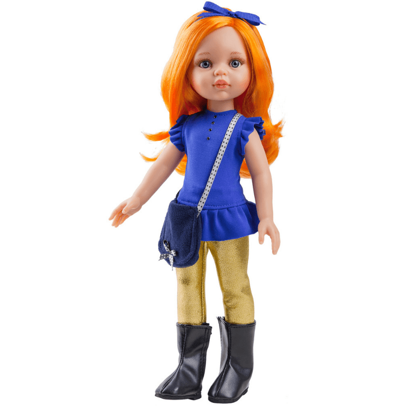 paola-reina-doll-carina-blue-gold-outfit