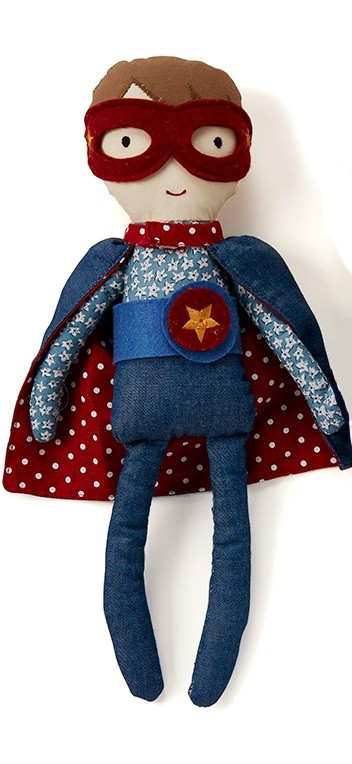super-boy-soft-toy-doll-nana-huchy-stand