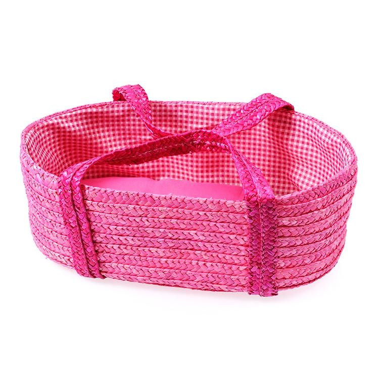 egmont-straw-carrycot-doll-basket-hot-pink-reverse