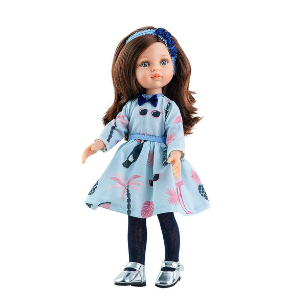 paola-reina-doll-carol-blue-outfit
