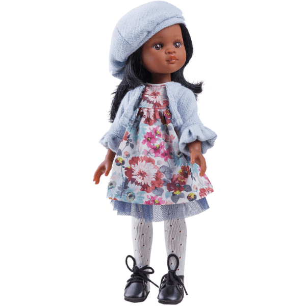 paola-reina-doll-nora-african-winter-floral-dress