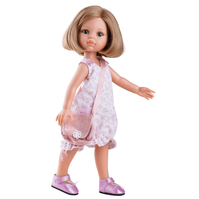 Paola-Reina-Doll-Carla-bubble-dress