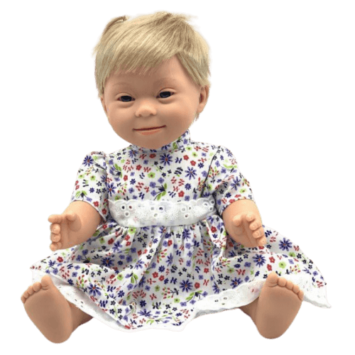 down-syndrome-doll-blonde-short-hair-girl-the-spanish-doll-company