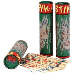 Pick-up-sticks-wooden-retro-game