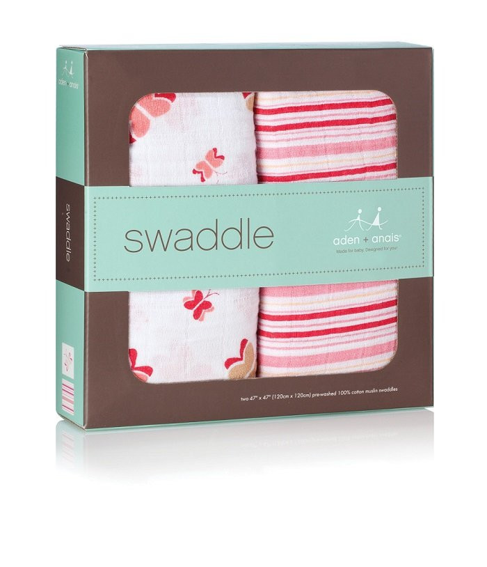 aden-and-anais-cotton-swaddle-2-pk-princess-posie-box