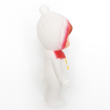 lapin-and-me-woodland-doll-snow-baby-red-pom-pom-side