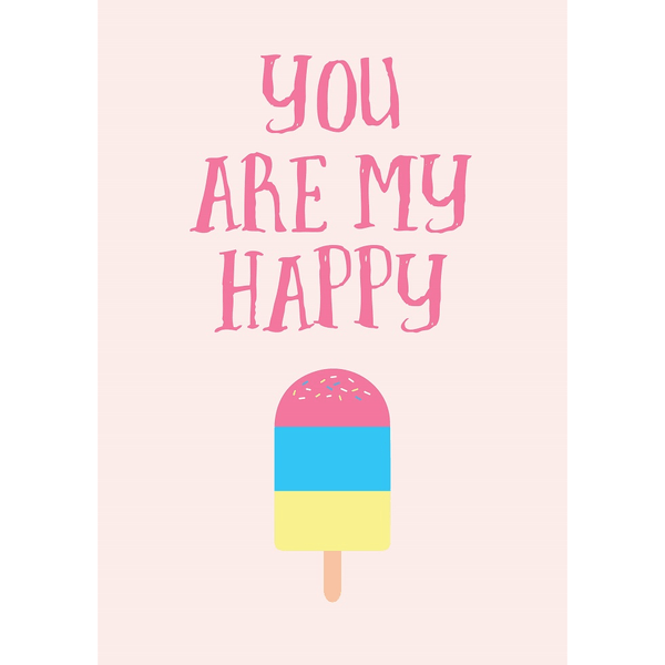 you-are-my-happy-wall-sticker