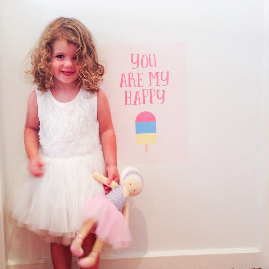 you-are-my-happy-wall-sticker-girls-room