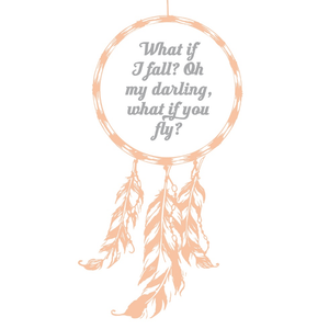 what-if-i-fall-wall-sticker