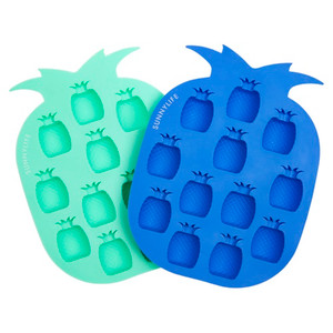 sunnylife-pineapple-ice-trays-sets-of-2