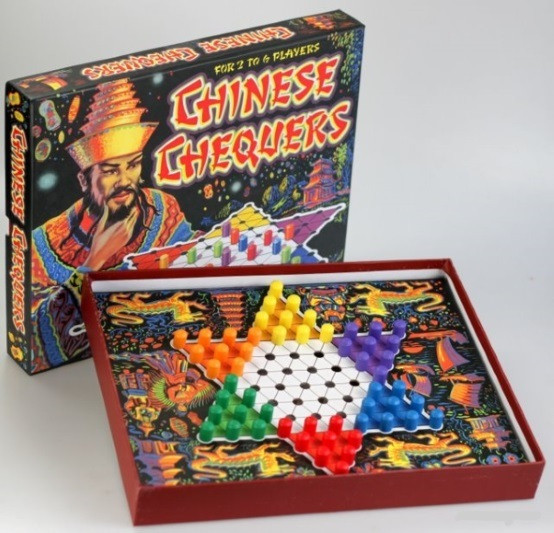chinese-chequers-board-game-retro-packaging-open