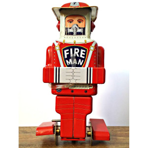 robot-fireman-tin-toy
