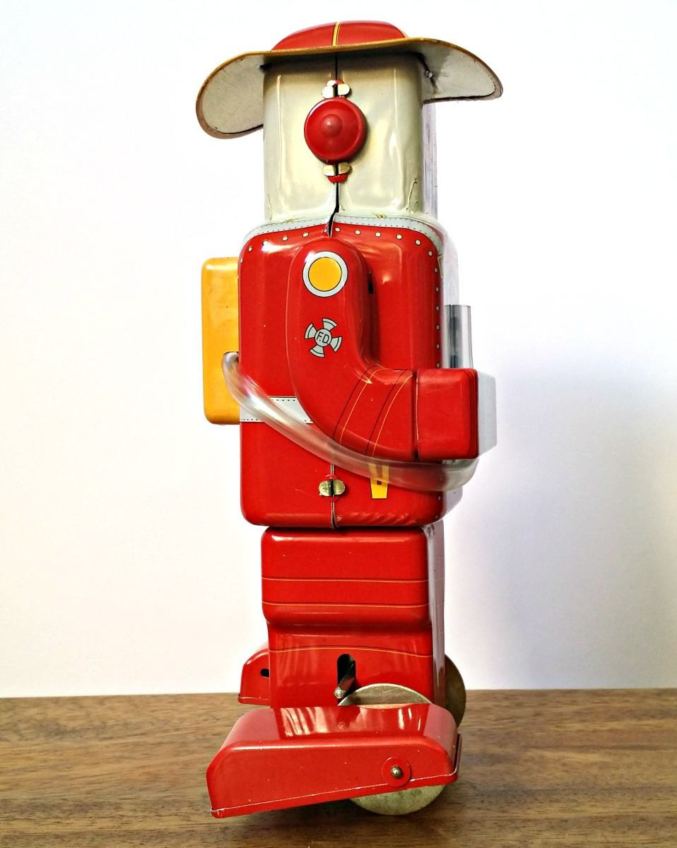 robot-fireman-tin-toy-side