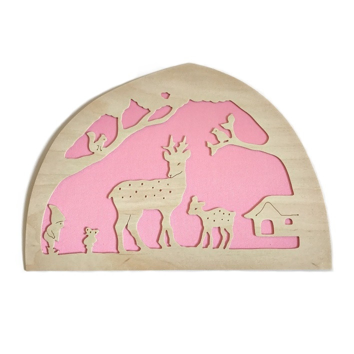 de-noest-silhouette-for-lamp-deer-pink