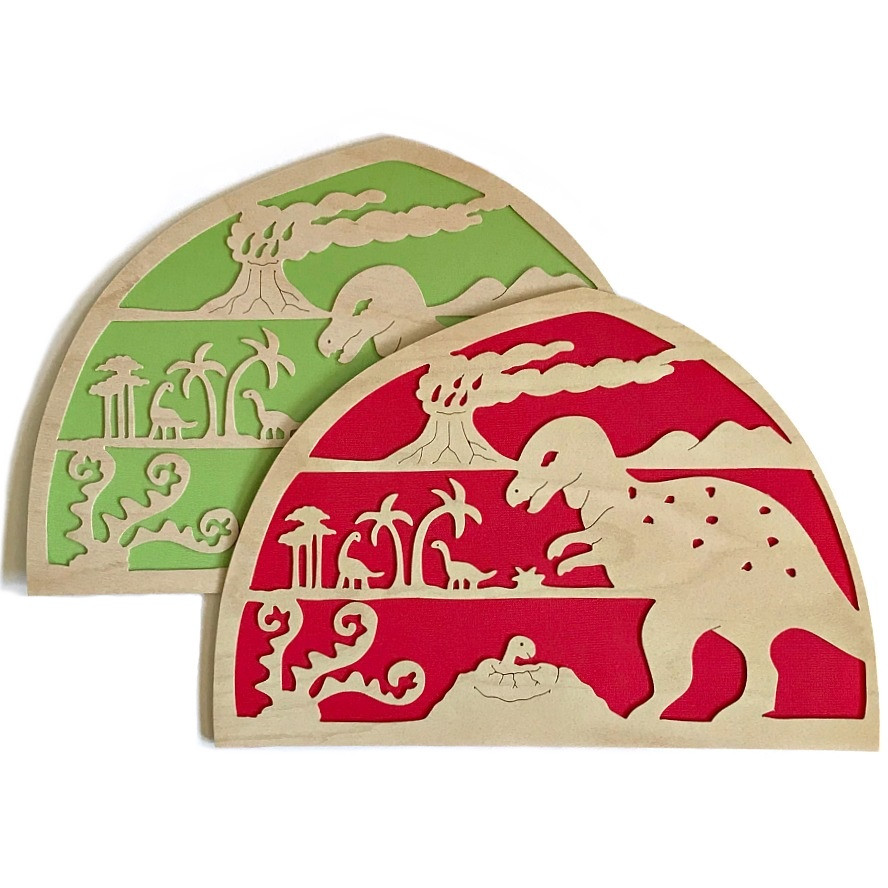 de-noest-silhouette-for-lamp-dinosaur-red-green
