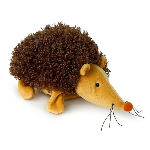 Hand Puppet – Hedgehog by Egmont Toys