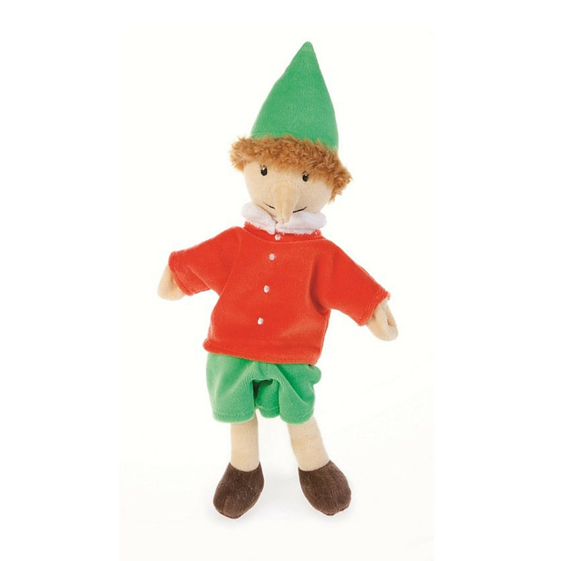 Hand Puppet – Pinocchio by Egmont Toys