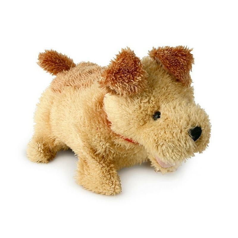 Hand Puppet – Dog by Egmont Toys