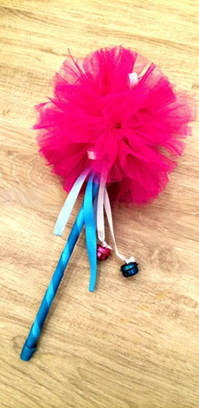 My Fairy Wand by Seedling (complete)
