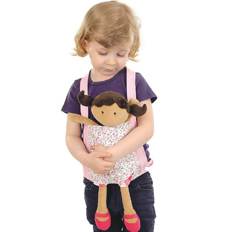 Toy Baby Sling/Carrier by Egmont Toys