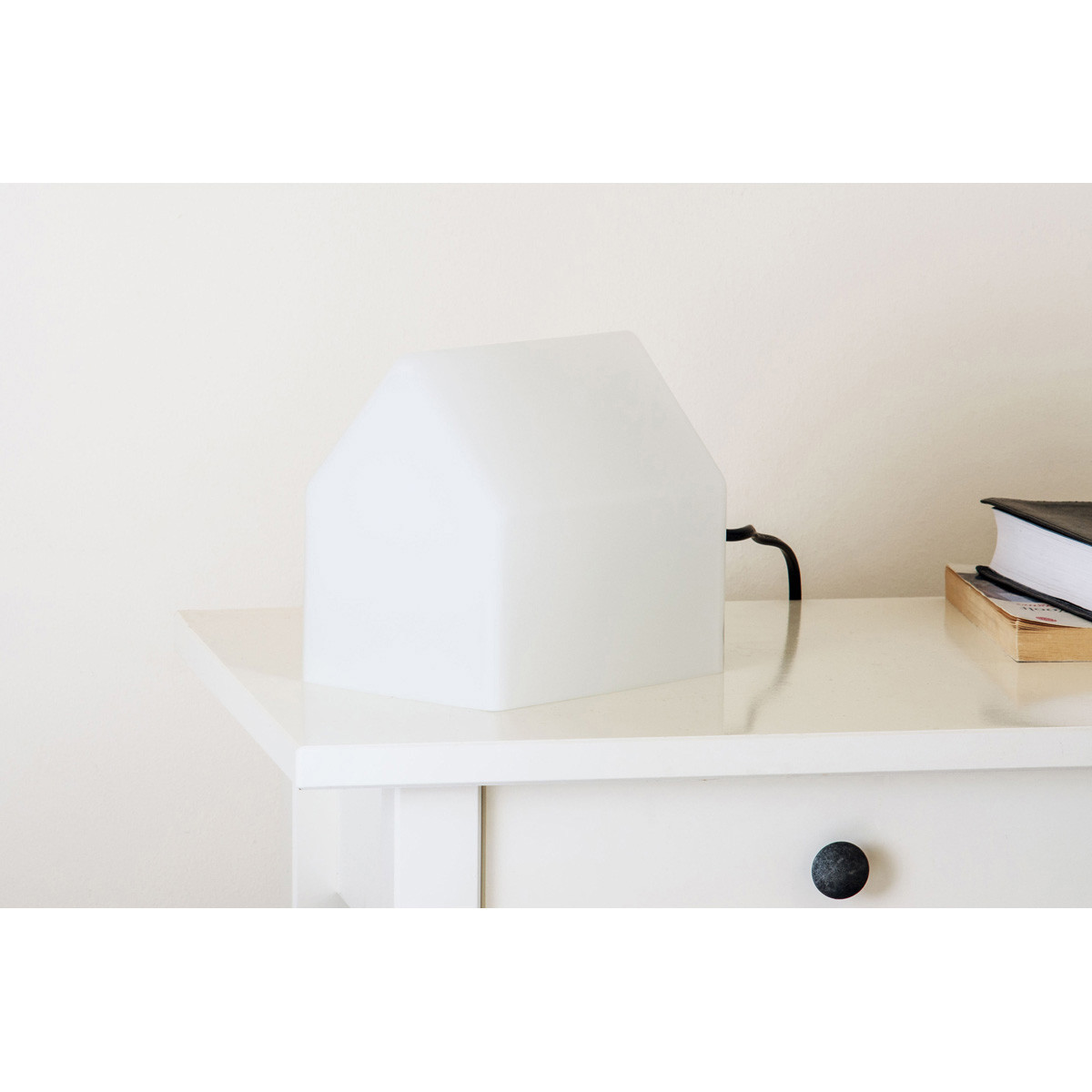 Bookrest Lamp by Suck UK (off)