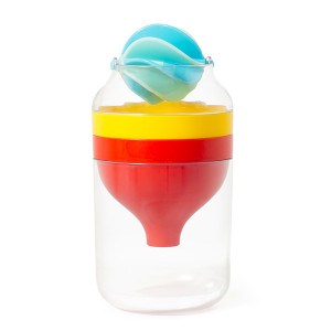 Water Tower Set - Bath Toy by Kid O
