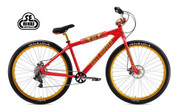 "SE BIKES FAST RIPPER 29"" 2019 (RED LIGHTNING)"