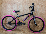 SE BIKES SO CAL FLYER BLACK/PINK 24""