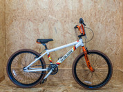SE BIKES SO CAL FLYER WHITE/BROWN 24""