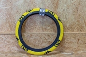 FEDERAL COMMAND LP YELLOW LOGO 2.4 TYRE