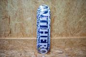 """ANTI HERO BUDGET CUTS DECK 8.5"""" WHITE/BLUE"""