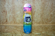 "POWELL PERALTA DKPP RIPPER CHAINZ DECK 8.25"" MULTI"