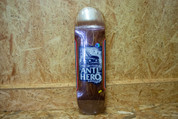 "ANTI HERO RUSSO DECK 8.5"" BROWN"