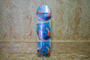 SANTA CRUZ SCREAMING TAG DECK 8.25""