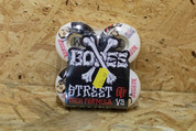 BONES STREET TECH FORMULA V3 BURGER SPY 52MM WHEELS