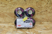 BONES STREET TECH V3 BERTIE SPLAT 52MM WHEELS