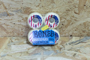 BONES LASEK USA SKATEPARK FORMULA P5 56MM WHEELS