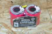 SPITFIRE 80HD CHARGERS 56MM WHEELS RED/BLACK/WHITE
