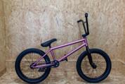 EX DISPLAY WE THE PEOPLE TRUST FREECOASTER BMX BIKE 20.75
