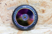 SACRIFICE UFO WHEEL OILSLICK 120MM