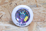 LUCKY TEN WHEEL OILSLICK 110MM